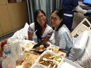 Sister Jenn Hospital