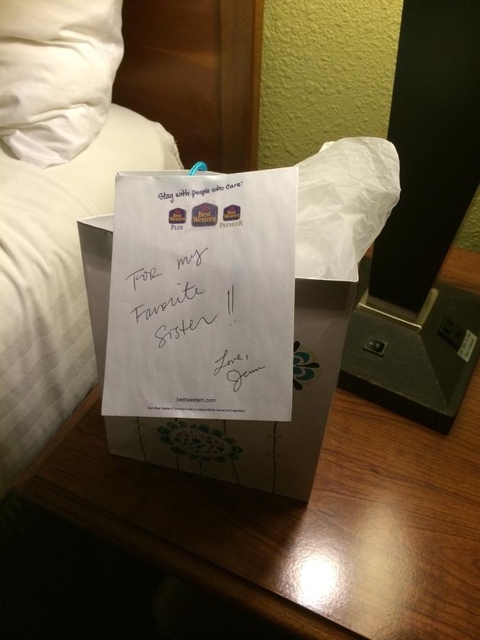 Jenn's Gift