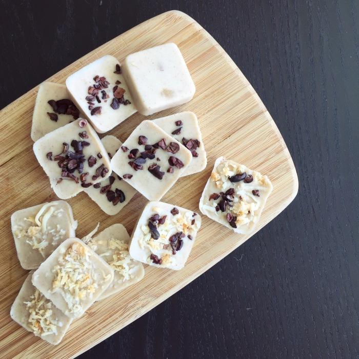 Paleo Catwon Chunky Coconut Gummies