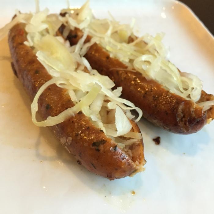 Paleo Catwon #hotdogasthebun